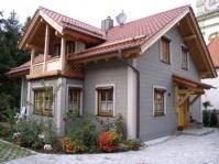 Holzhäuser Bayern chiemgauer holzhaus dmbv